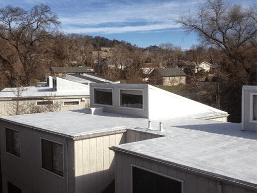 1 Spf Roofing Contractor American Foam Experts 855